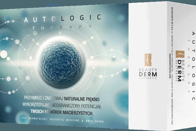 Beauty derm aesthetic - terapia komórkami macierzystymi