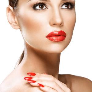 Zabiegi kosmetologi